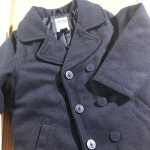 059181456 Kids  Old Navy Boys Pea Coat on Poshmark